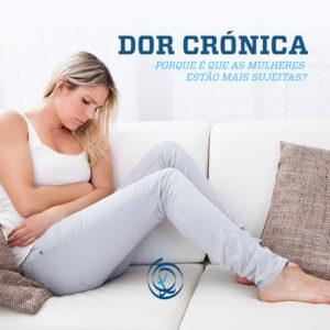 dor crónica em mulheres