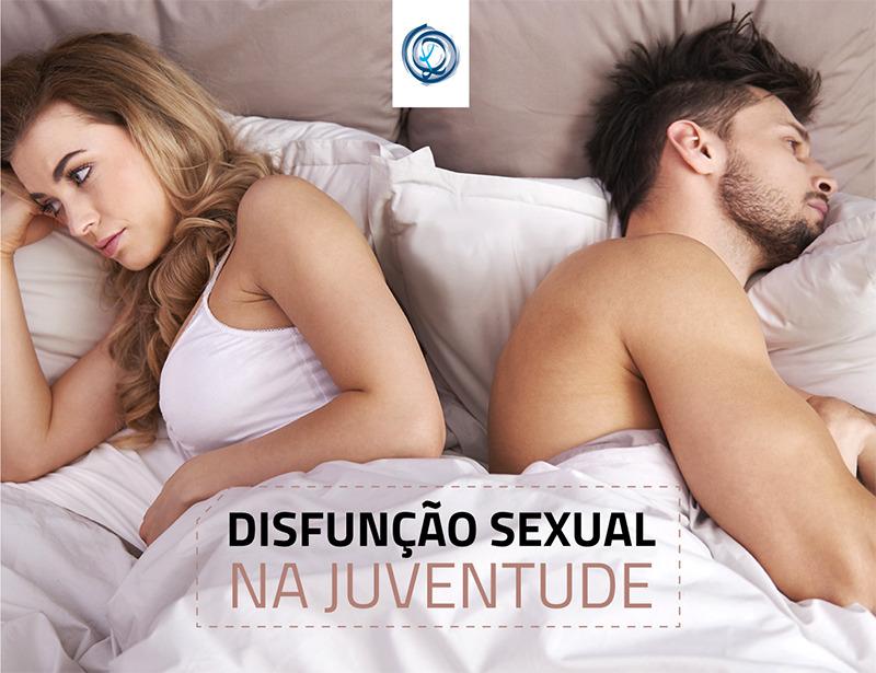 Disfunção sexual na juventude