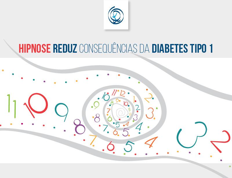 Hipnose reduz consequências da diabetes tipo 1