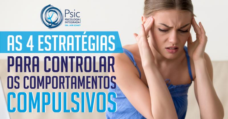 As 4 estratégias para controlar os comportamentos impulsivos